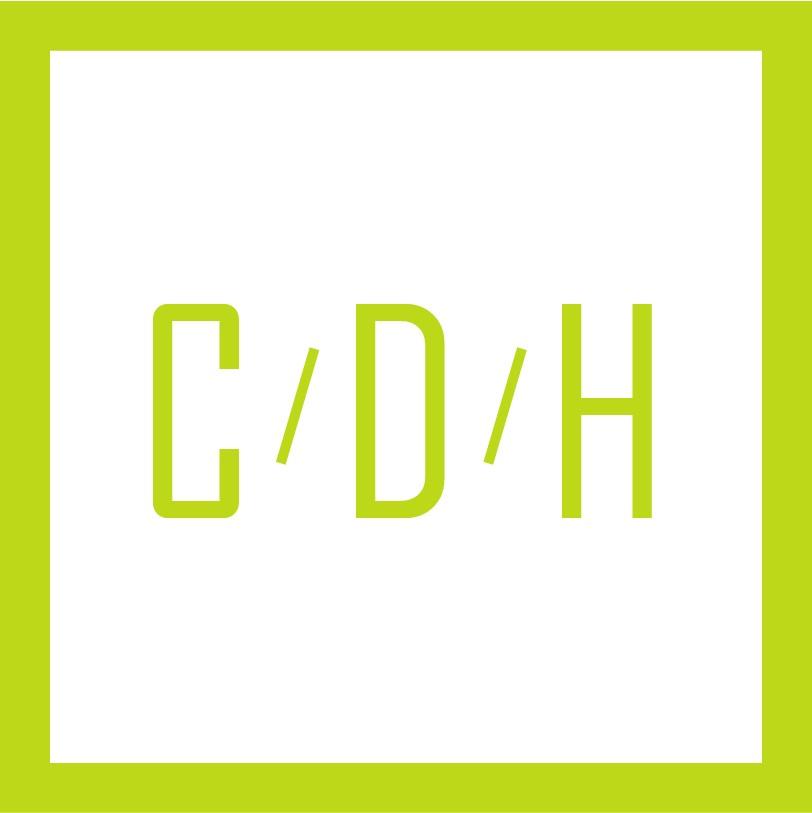 CDH logo