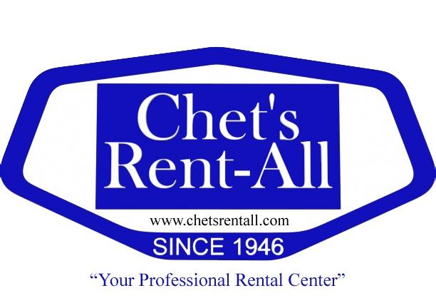 Chets Logo Color