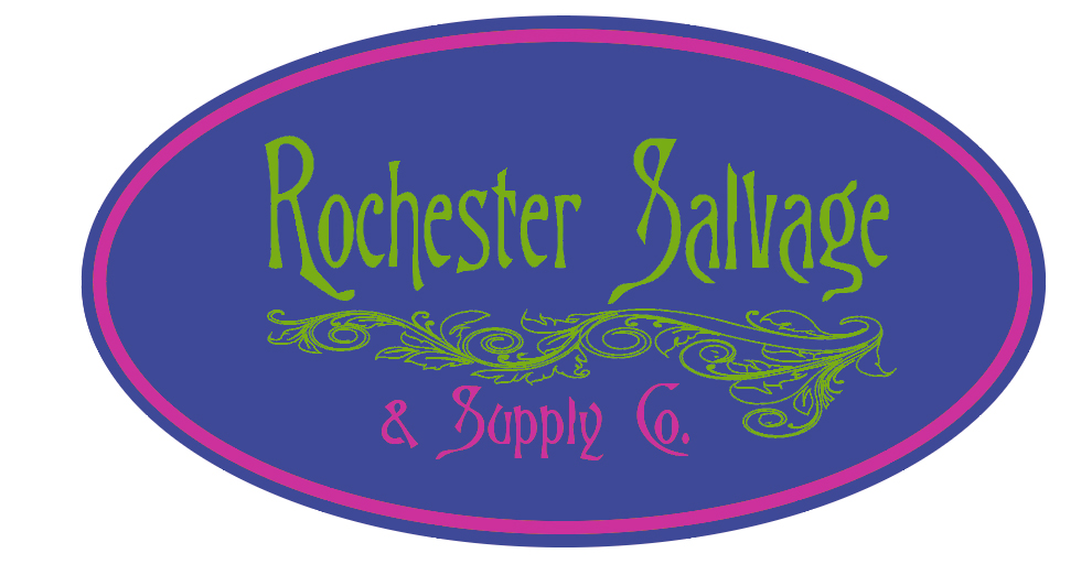 Rochester Salvage & Supply - New