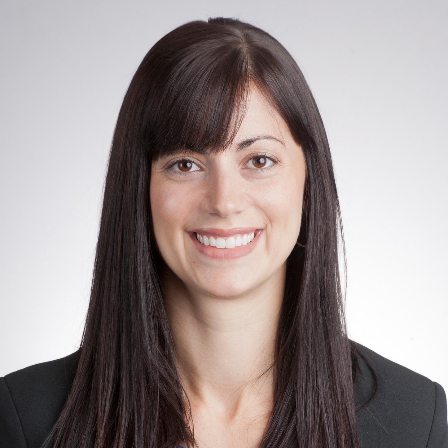 Alexandra Papasifakis - New