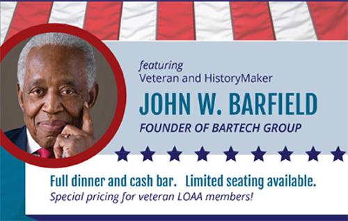 John W Barfield Web