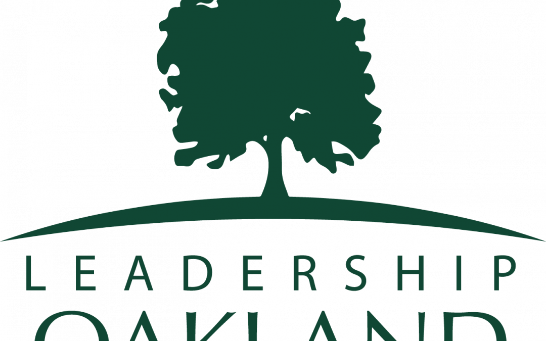 LEADERSHIP OAKLAND PROUD TO ANNOUNCE NEW CORNERSTONE PROGRAM CLASS FOR 2021-22